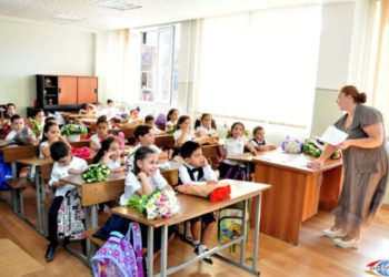 Հոկտեմբեր 5՝ Հայ «Ուսուցչի Օր»