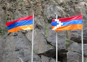 Արցախեան Պատերազմն Ու Հայկական Կողմին Իրաւունքները
