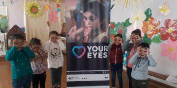 Տեսողութեան Համաշխարհային Օր․ «Սիրէ՛ք Ձեր Աչքերը»